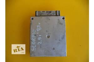 б/у Блок управления двигателем Ford Sierra