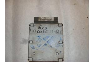 б/у Блоки управления двигателем Ford Transit Connect