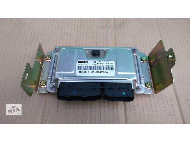 Б/у блок управления двигателем для легкового авто Geely CK- объявление о продаже  в Полтаве