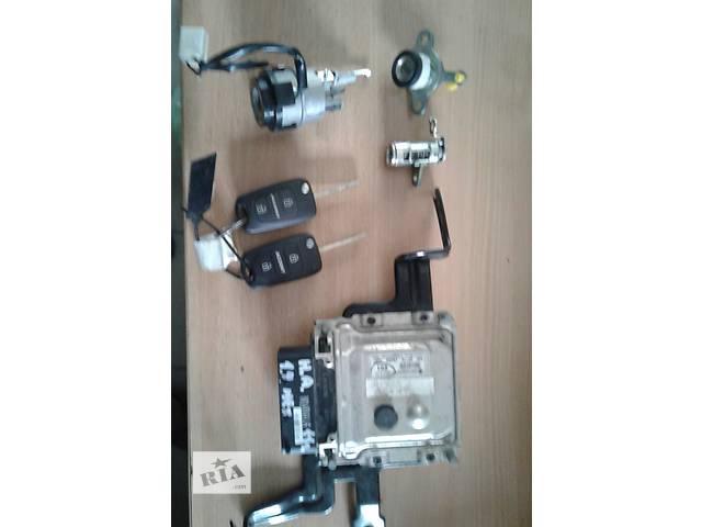 продам Б/у блок управления двигателем для легкового авто Hyundai Accent бу в Чернигове