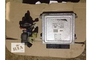б/у Блоки управления двигателем Hyundai Sonata New