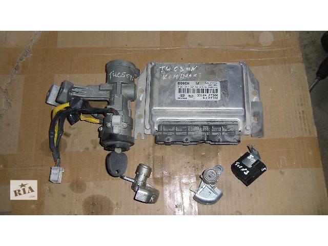 продам Б/у блок управления двигателем для легкового авто Hyundai Tucson 2007 2.0 D бу в Коломые