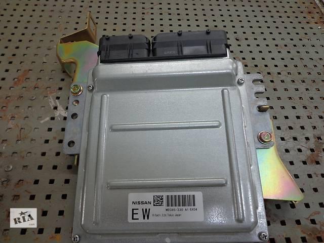 продам Б/у блок управления двигателем для легкового авто Infiniti FX бу в Харькове
