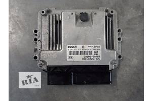 б/у Блоки управления двигателем Kia Ceed