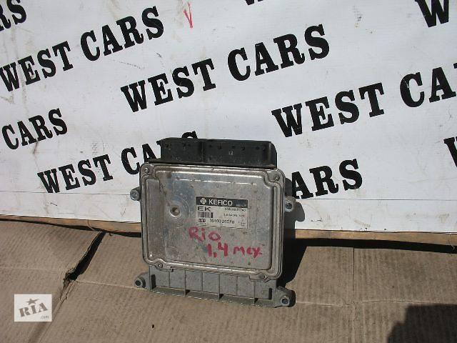 продам Б/у блок управления двигателем для легкового авто Kia Rio 2006 бу в Луцке