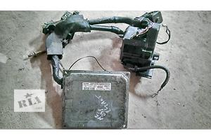 б/у Блок управления двигателем Mazda 2