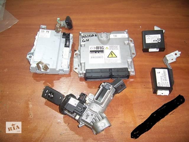 продам Б/у блок управления двигателем для легкового авто Mazda 6 бу в Здолбунове