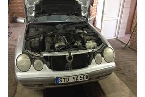 б/у Блоки управления двигателем Mercedes 210