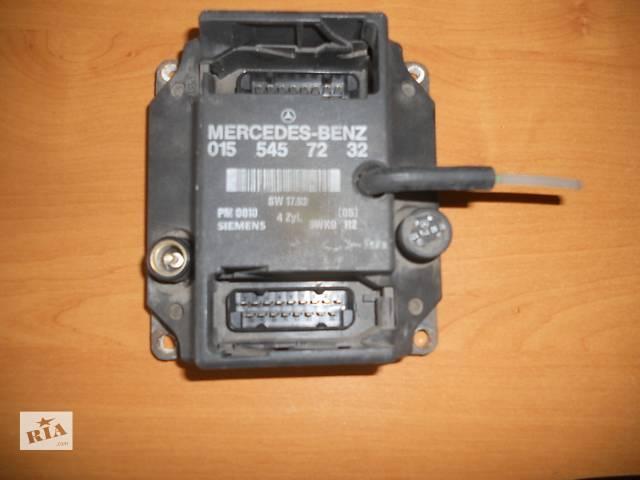 продам Б/у блок управления двигателем для легкового авто Mercedes W202 C180 бу в Березному (Ровенской обл.)