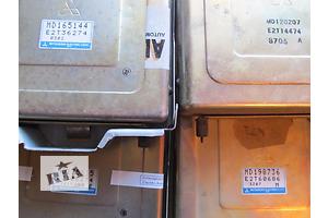 б/у Блок управления двигателем Mitsubishi Galant