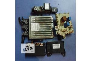 б/у Блок управления двигателем Nissan Almera