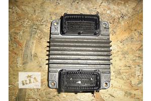 б/у Блоки управления двигателем Opel Combo груз.