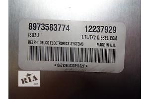 б/у Блок управления двигателем Opel Combo груз.