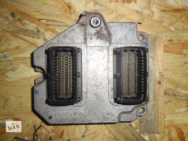 Блок управления двигателя для мерседес вито 639 блок в хорошем