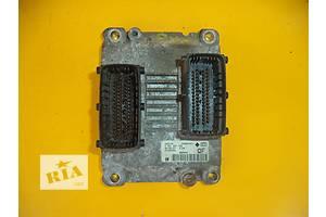 б/у Блок управления двигателем Opel Tigra