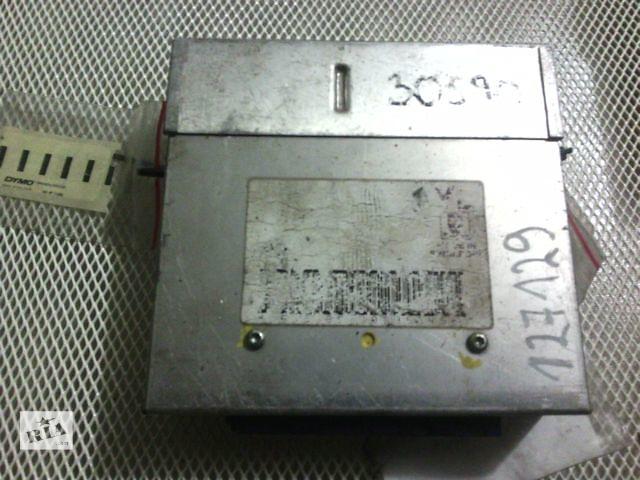 купить бу Б/у блок управления двигателем для легкового авто Opel Vectra A в Ковеле