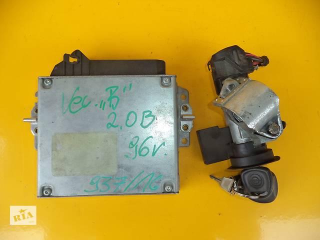 продам Б/у блок управления двигателем для легкового авто Opel Vectra B (2,0)(1996) бу в Луцке