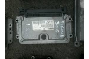 б/у Блоки управления двигателем Peugeot 306