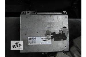 б/у Блок управления двигателем Renault Laguna