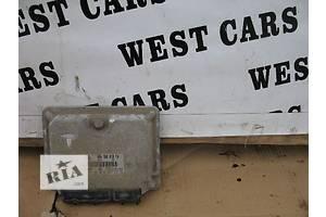 б/у Блоки управления двигателем Skoda Octavia Tour