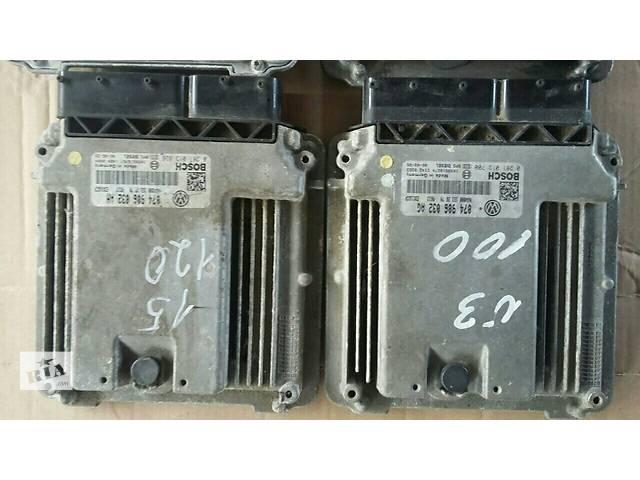 Б/у Блок управления двигателем для легкового авто Volkswagen Crafter 2006-2010- объявление о продаже  в Рожище