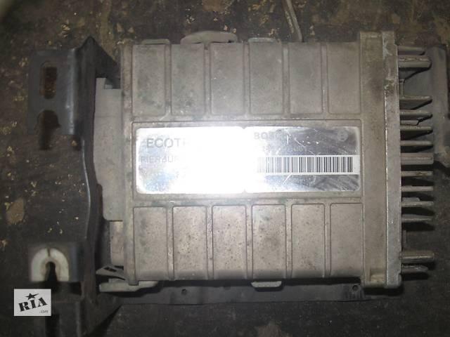 бу Б/у блок управления двигателем для легкового авто Volkswagen Golf II в Ровно