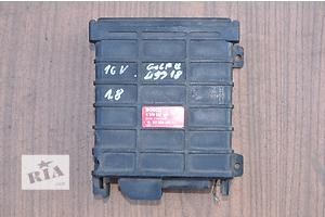 б/у Блоки управления двигателем Volkswagen Jetta