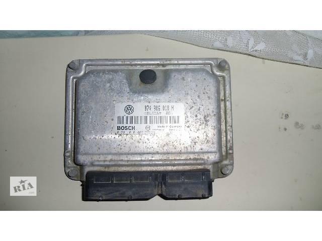 Б/у блок управления двигателем для легкового авто Volkswagen LT 2005- объявление о продаже  в Коломые