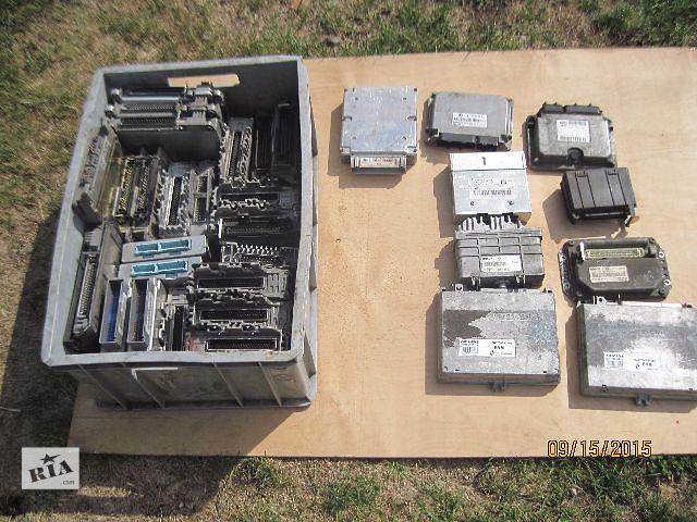 продам Б/у блок управления двигателем для легкового авто бу в Харькове