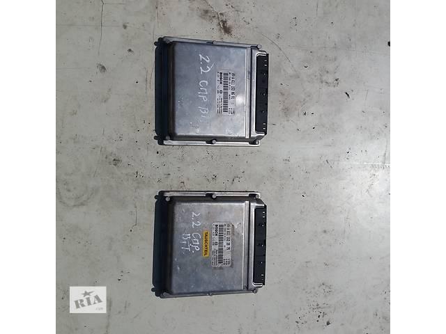 Б/у блок управления двигателем для Mercedes Sprinter 2.2 CDI- объявление о продаже  в Ковеле
