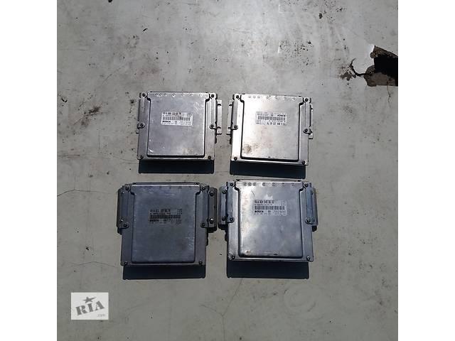 Б/у блок управления двигателем для Mercedes Vito 2.2 CDI- объявление о продаже  в Ковеле