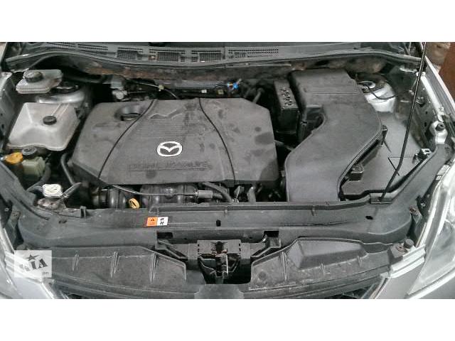 купить бу Б/у блок управления двигателем для минивена Mazda 5 2007 в Луцке
