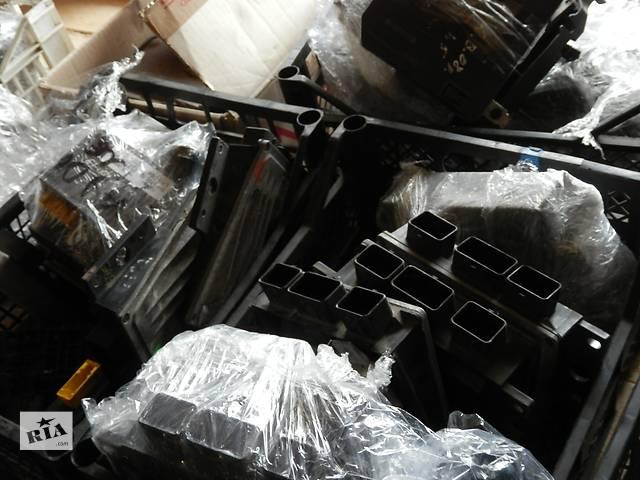 Б/у блок управления двигателем для минивена Renault Kangoo- объявление о продаже  в Радивилове