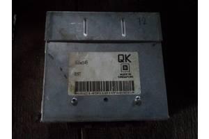 б/у Блоки управления двигателем Opel Vectra