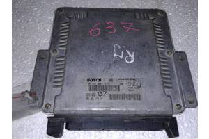 б/у Блок управления двигателем Peugeot 306