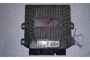 б/у Блоки управления двигателем Peugeot Expert груз.