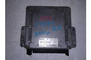 б/у Блок управления двигателем Peugeot Expert груз.