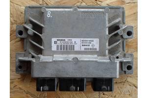 б/у Блоки управления двигателем Renault Modus
