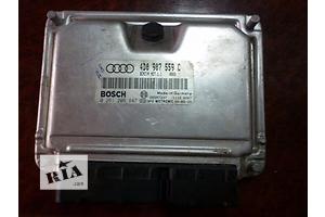 б/у Блок управления двигателем Audi A8