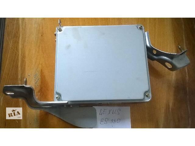 Б/у блок управления двигателем 89661-33A40 для седана Lexus ES 330 2003,2004,2005,2006г- объявление о продаже  в Киеве