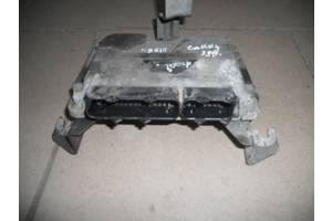 б/у Блок управления двигателем Volkswagen Caddy