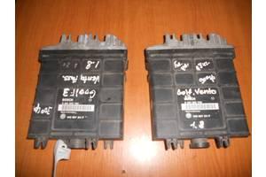 б/у Блоки управления двигателем Volkswagen Golf IIІ