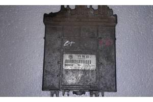 б/у Блок управления двигателем Volkswagen LT