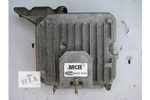 б/у Блоки управления двигателем Fiat Ducato