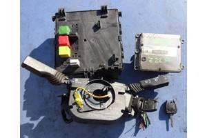 б/у Блоки управления двигателем Opel Vectra C