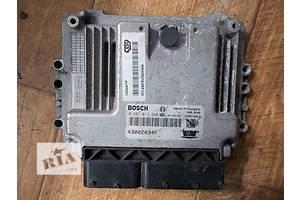 б/у Блоки управления двигателем LDV Maxus