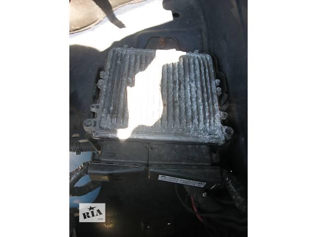 Б/у блок управления двигателем Mercedes Sprinter 2006-- объявление о продаже  в Ровно