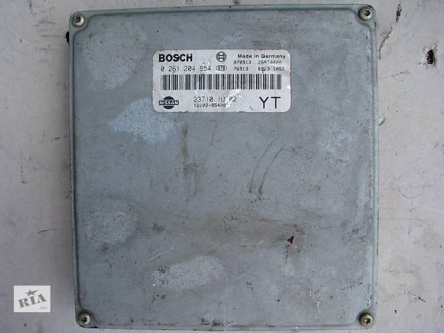 Б/у блок управления двигателем Nissan Micra K11 1.3- объявление о продаже  в Броварах
