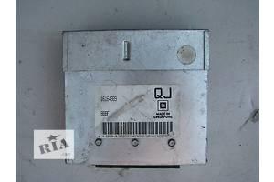 б/у Блоки управления двигателем Opel Astra F