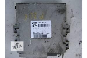 б/у Блоки управления двигателем Peugeot 806